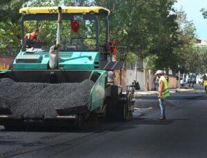 Antalya'da 3 bin km kırsal yola 550 milyon TL harcandı