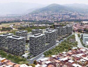 Atış Yapı yeni projelere hazırlanıyor