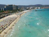 Çeşme'deki tüm plajlara belediye talip oldu