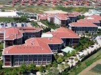 Belediye Fatih Üniversitesi'ne araziyi bedelsiz tahsis etti