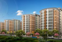 Green Park Aydın'da fiyatlar 360 bin TL'den başlıyor