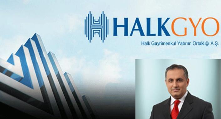 Ahmet Yarız, Halk GYO Yönetim Kurulu Başkanı oldu