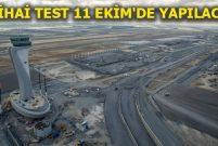 3. havalimanının adı için dünya genelinde araştırma yapılacak