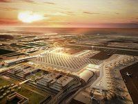 İstanbul Yeni Havalimanı yolcuya evindeyken bile hizmet verecek