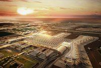 İstanbul Yeni Havalimanı otoparkı 30 Aralık'a kadar ücretsiz