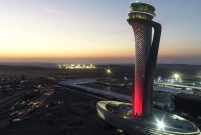 AB'den İstanbul Havalimanı'na övgü
