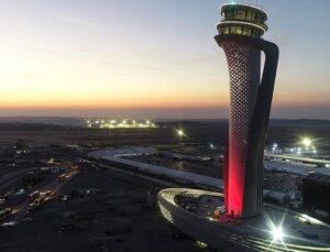 Yeni havalimanına Türkiye'nin her yerinden talep yağıyor