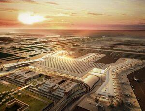 3. Havalimanı'nın toplu taşıma işini Altur-Havaş-Free kazandı