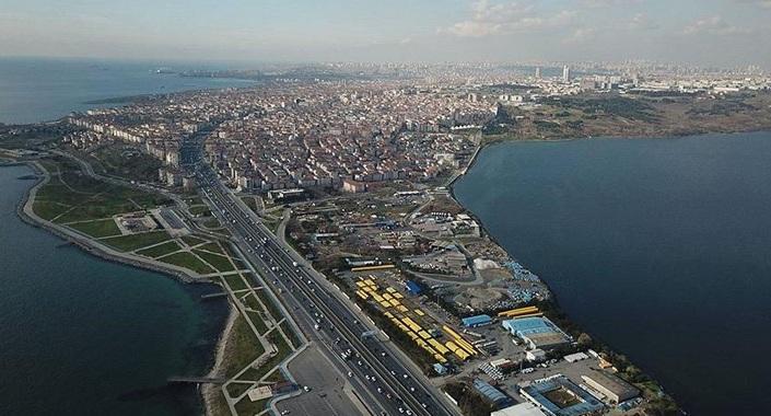 İstanbul için kritik uyarı: Dolgu alanlarını doğa geriye alır