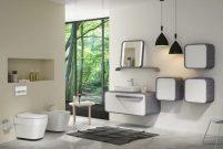 Akıllı depolama fikirleriyle banyolar artık daha kullanışlı