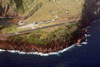 Dünyanın en küçük ve en zor havalimanları