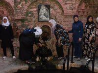 Germencik'teki kaplıcalara Arap turist ilgisi