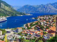 Avrupalının son yazlık ülkesi Karadağ oldu