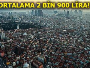 Üniversite öğrencileri en yüksek kirayı İstanbul'da ödüyor