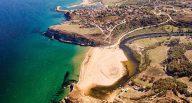 Balıkların üreme alanı Kıyıköy'de kum ocağı projesine onay