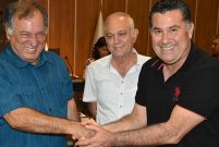 Bodrum Belediye Başkanı Kocadon'a 38 gün hak mahrumiyeti
