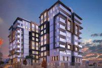 Konaktepe Beşevler projesi Bursa'da yükseliyor