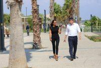 Başkan Menderes Türel: Konyaaltı Miami'den güzel oldu