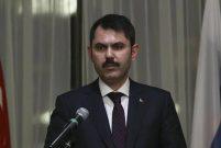 Bakan Kurum: Halkın istemediği hiçbir projeyi onaylamayacağız