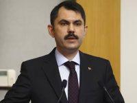 Bakan Kurum'dan TOKİ borç güncellemesi müjdesi
