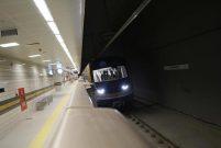 Altunizade-Sabiha Gökçen metro hattını Bakanlık yapacak