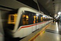 Narlıdere metrosu 3,5 sene içinde hizmete girecek