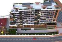 Modern City Bahçelievler'de fiyatlar 512 bin TL'den başlıyor