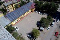 Elektrik üreten okul, 4 yılda 240 bin lira kazandı
