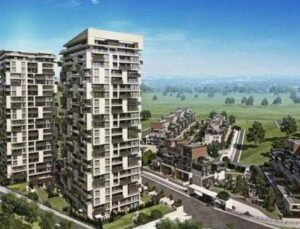 Pasifik İnşaat'tan Ankara'ya yeni proje: Next Level Yıldız