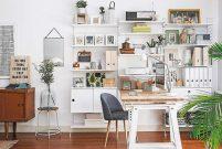 Ofis dekorasyonu hakkında 13 ipucu