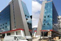 Örtaş İnşaat'tan Kağıthane'ye 137 odalı otel