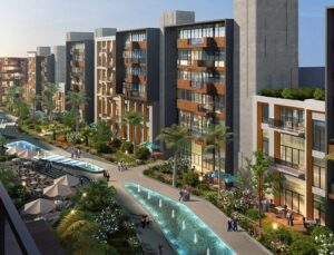 Radius Residence fiyatları 370 bin TL'den başlıyor