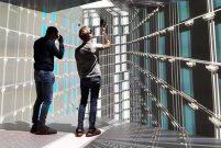 Reynaers'dan, binaların cephesine yeni teknolojik çözümler