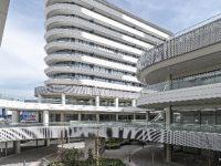 TAGO Architects tasarımı Real Merter tamamlandı