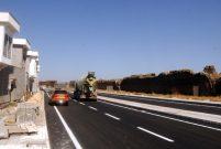 Sur'da yeniden inşa edilen mahallede konut yapımı tamamlandı