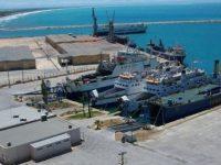 Taşucu Limanı özelleştirme ihalesi ertelendi