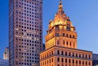 Manhattan'ın Tacı The Crown Building Ant Yapı'ya emanet