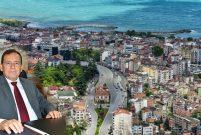 Yabancı yatırımcının Trabzon'daki gayrimenkul ilgisi dinmiyor