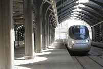Mekke-Medine hızlı tren hattı açıldı