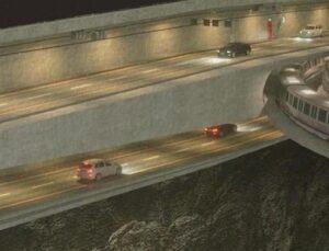 Bakan Turhan: 3 katlı tünel çalışmasında sona gelindi