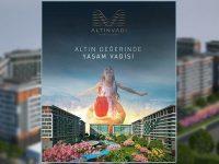 Özboyacı İnovya Mimarlık Altınvadi Konutları'nı geliştiriyor