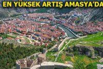 Türkiye genelinde satılık konutlarda yıllık artış yüzde 10,62