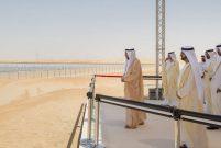 Suudi Arabistan güneş enerjisi projesini askıya aldı
