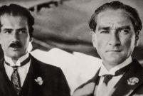 Folkart Gallery Atatürk sergisine ev sahipliği yapacak