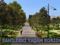 Bakırköy'deki TOKİ Millet Bahçesi'nde çalışmalar başladı