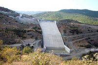 Yukarı Afrin Barajı çalışmaları bu yıl tamamlanacak