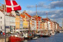Danimarka yeni bir ada inşa edecek