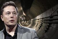 Elon Musk'ın yer altı tüneli 10 Aralık'ta açılıyor