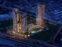 Folkart'tan İzmir'e 850 Milyon TL'lik yeni proje: Vega