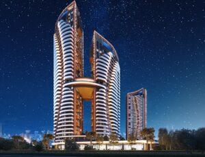 İzmir'in en parlak yıldızı: Folkart Vega